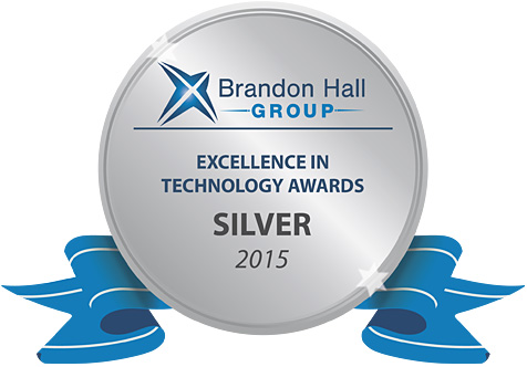 Award-winning Technology, Stevie Award Winner - 3 Consecutive Years
